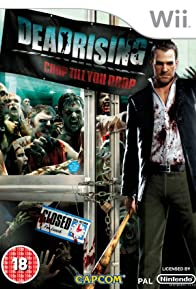 Primary photo for Dead Rising: Chop Till You Drop