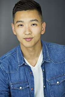 Kevin David Lin Picture