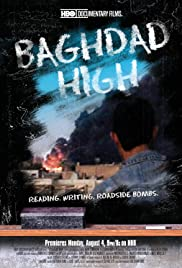 The Boys from Baghdad High(2007) Poster - Movie Forum, Cast, Reviews