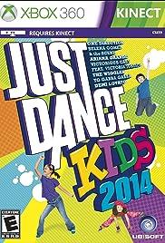 Just Dance Kids 2014 Poster