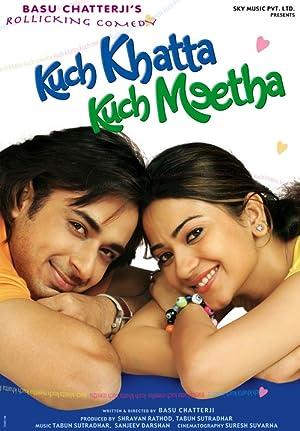 Kuch Khatta Kuch Meetha movie, song and  lyrics