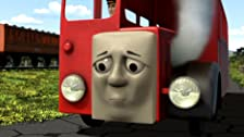 Bertie Breaks Down