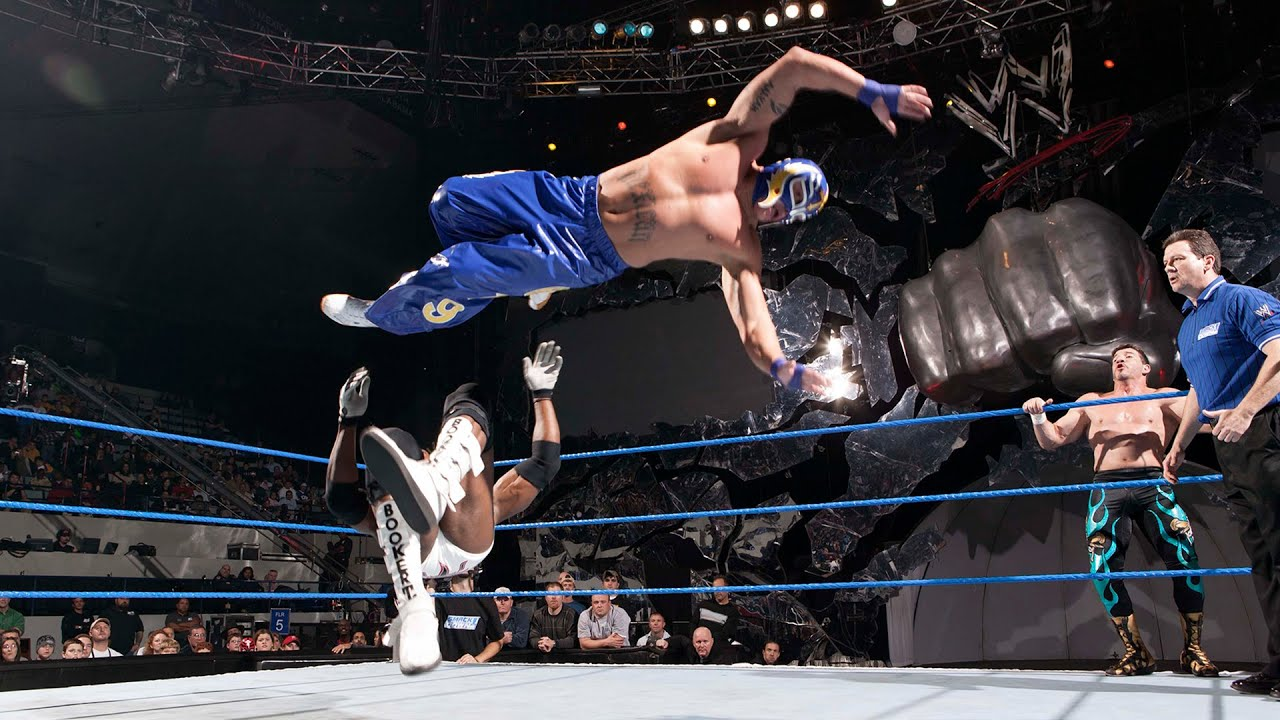 WWE Smackdown! (1999-)