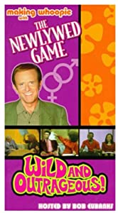 Watch to movies The Newlywed Game: Wild and Outrageous! Making Whoopie with the Newlywed Game [hd1080p]