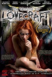 In Search of Lovecraft Poster