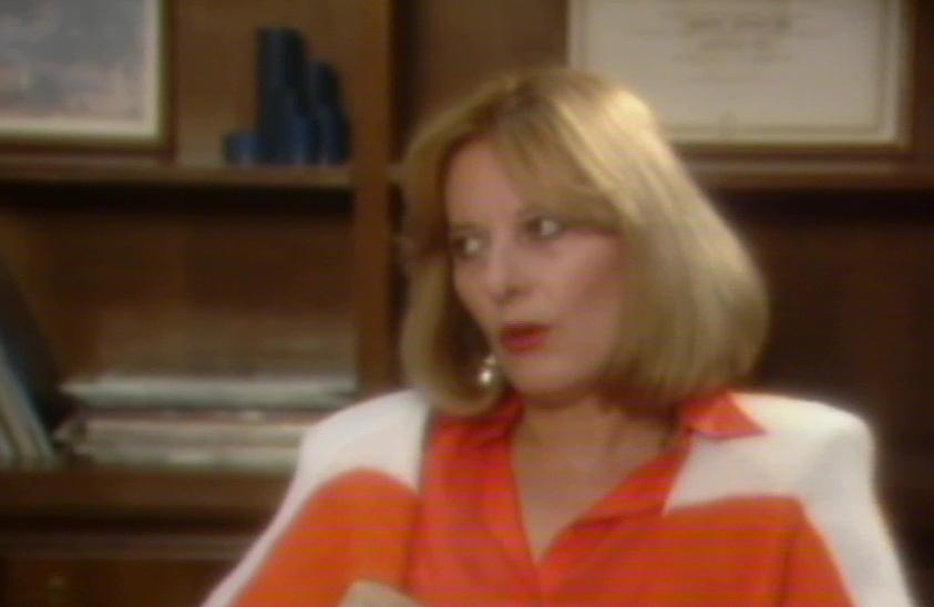 Haritini Karolou in Etsi, allios... ki alliotika (1987)