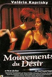 Mouvements du désir Poster