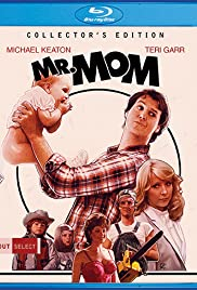 Whatever It Takes: A Look Back at Mr. Mom Poster