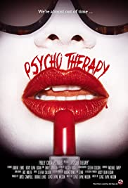 Psycho Therapy Poster