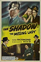 The Missing Lady (1946) Poster