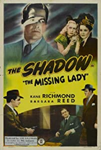 Watch online latest movies The Missing Lady [720