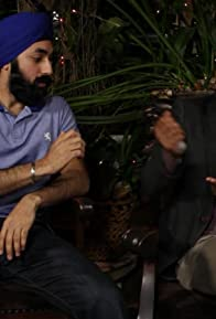 Primary photo for Street Talk with Lucast Peters: Turban Day with Manhair Singh