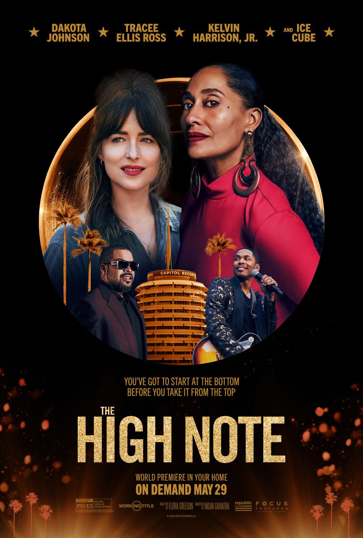 فيلم The High Note2020 مترجم