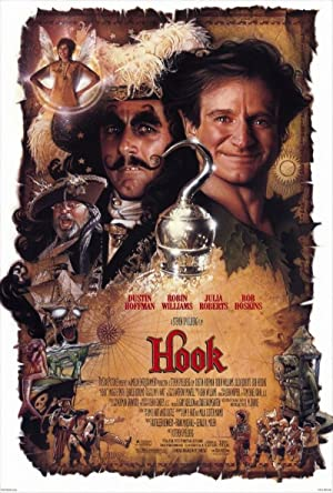 Movie Hook (1991)