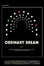 Ordinary Dream Poster