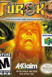Turok 3: Shadow of Oblivion Poster