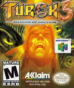 download full movie Turok 3: Shadow of Oblivion in hindi