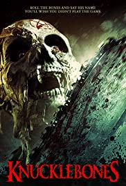 Knucklebones (2016) Full Movie Watch Online thumbnail
