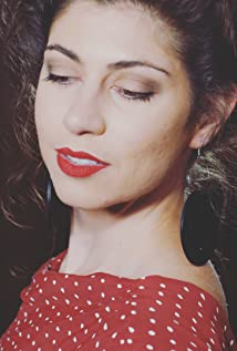 Natela Manuntseva Picture
