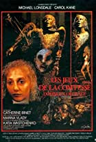 The Games of Countess Dolingen
