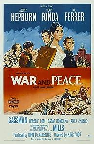 War+and+Peaceสงครามและสันติภาพ