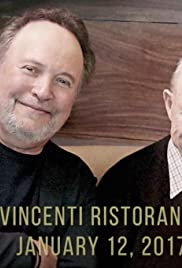 Billy Crystal Talks Rat Pack with Don Rickles Poster