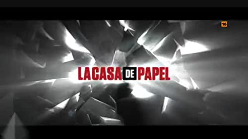 Tráiler La Casa de Papel Temporada 1 [OV]