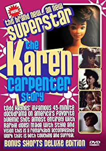 3gp movie videos for free download Superstar: The Karen Carpenter Story Todd Haynes [4k]