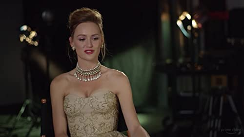 The Romanoffs: The Royal We