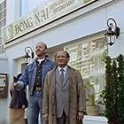 George Meyer-Goll and Phan Phuk Vinh in Mafia polska (1993)