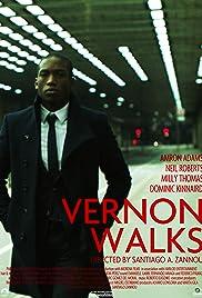 Vernon Walks Poster