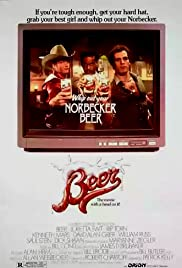 Beer (1985) Poster - Movie Forum, Cast, Reviews