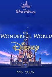 The Wonderful World of Disney (TV Series 1995–2019) - IMDb