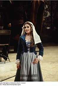 Primary photo for The Metropolitan Opera Presents