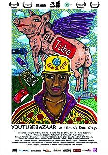 YouTube Bazaar (2015)