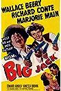 Big Jack (1949) Poster