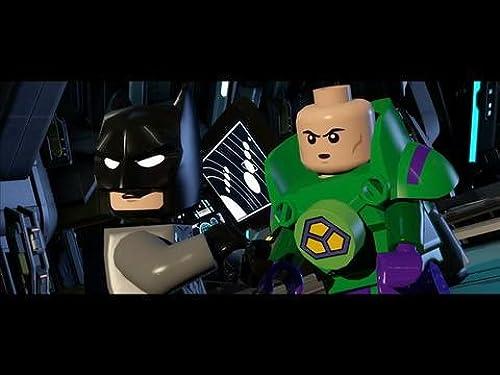 LEGO Batman 3: Beyond Gotham (VG)