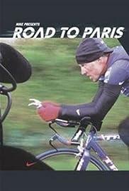 Road to Paris Poster