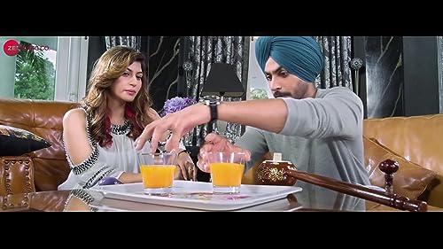 Jind Jaan (2019) Trailer
