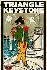 A Submarine Pirate Poster