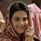Aditi Sharma in Angrej (2015)