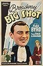 Broadway Big Shot (1942) Poster