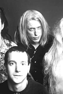Butthole Surfers Picture