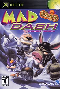 Primary photo for Mad Dash Racing