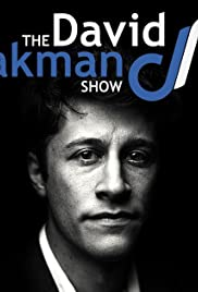 The David Pakman Show: Clips Poster