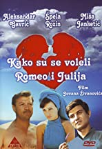 Kako su se voleli Romeo i Julija?