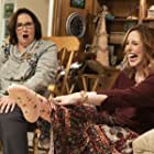 Phyllis Smith and Vanessa Bayer in Barb and Star Go to Vista Del Mar (2021)