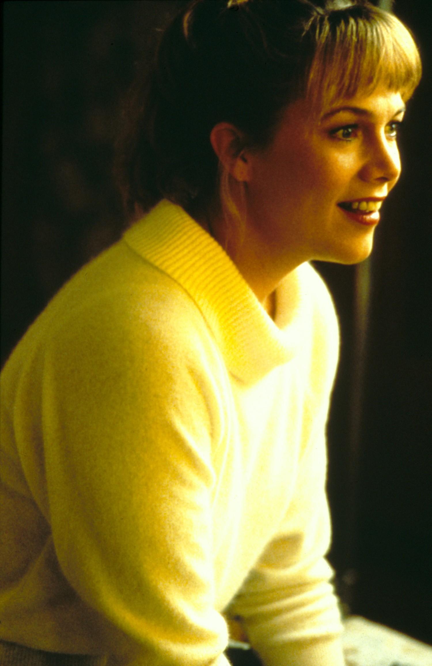 Kathleen Turner in Peggy Sue Got Married (1986)