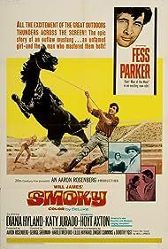 Smoky (1968) Poster - Movie Forum, Cast, Reviews
