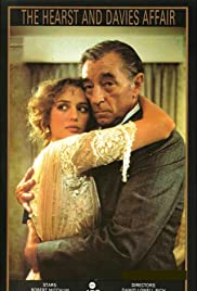 The Hearst and Davies Affair Poster